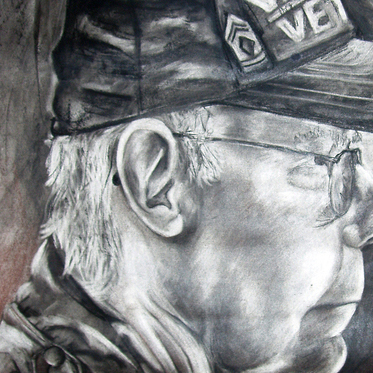 Veteran Dan