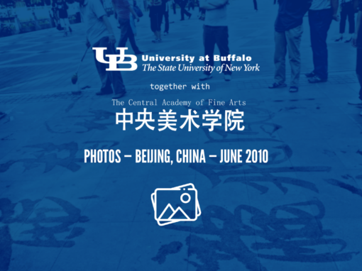 Photos — Beijing, China — June 2010